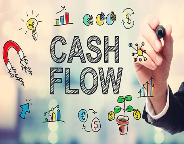 credit control and cash flow